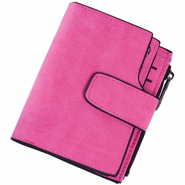 Peňaženka Masha-Ružová KP3409