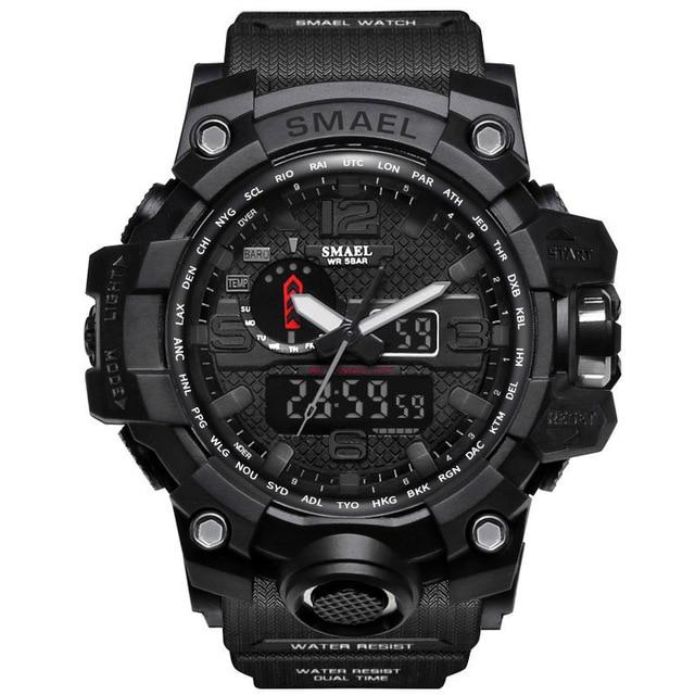 Panske led hodinky levně  c88ee81074a