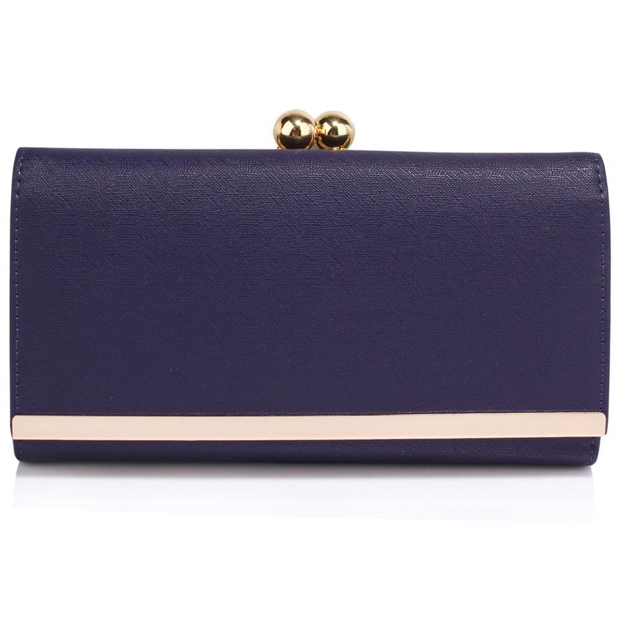 Peňaženka Lesia-Modrá KP4584