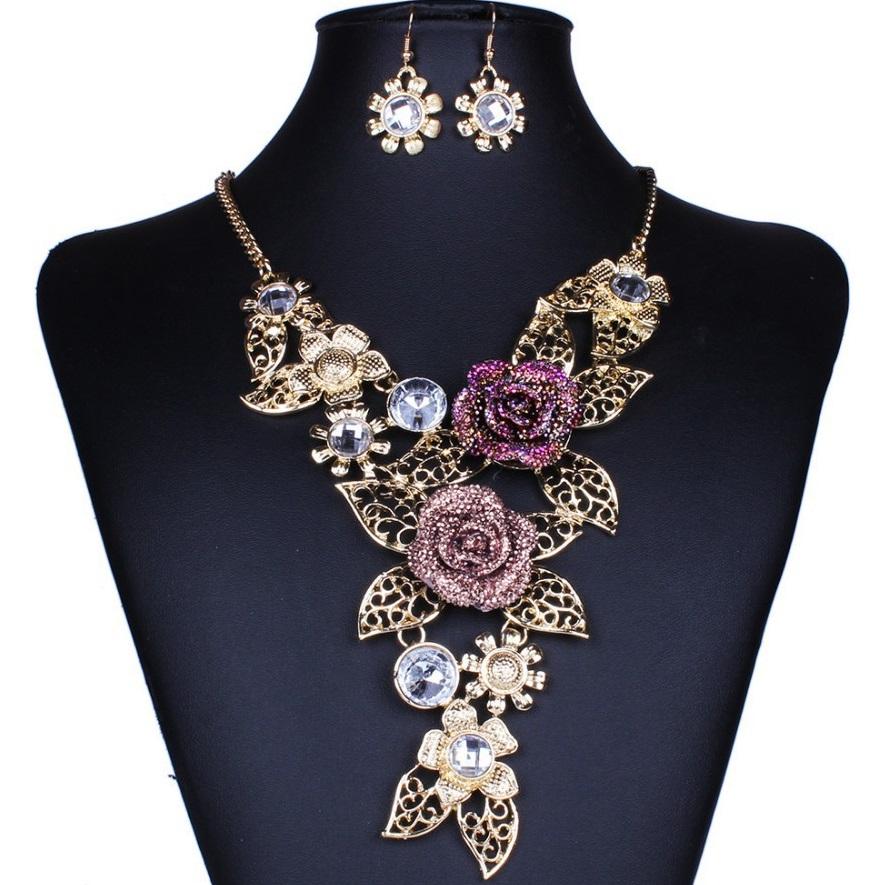 Set šperků Dominant KP1034