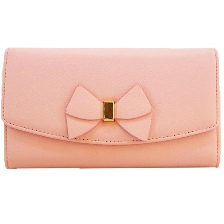 Peňaženka Agacia-Ružová KP6903