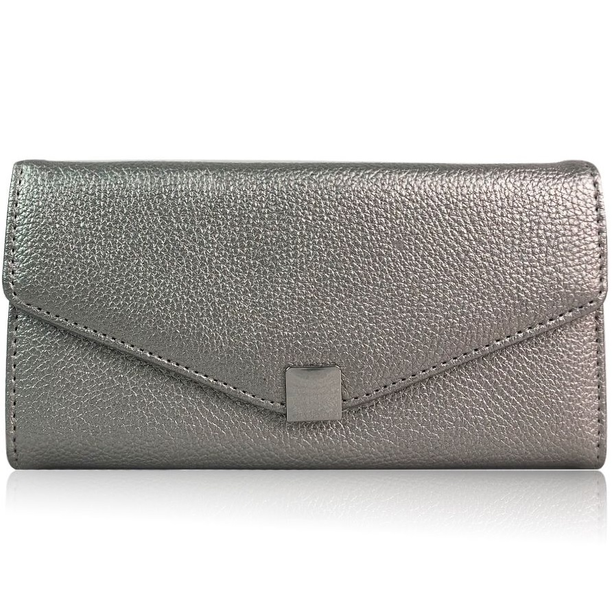 Peňaženka Alegria-Sivá KP7229