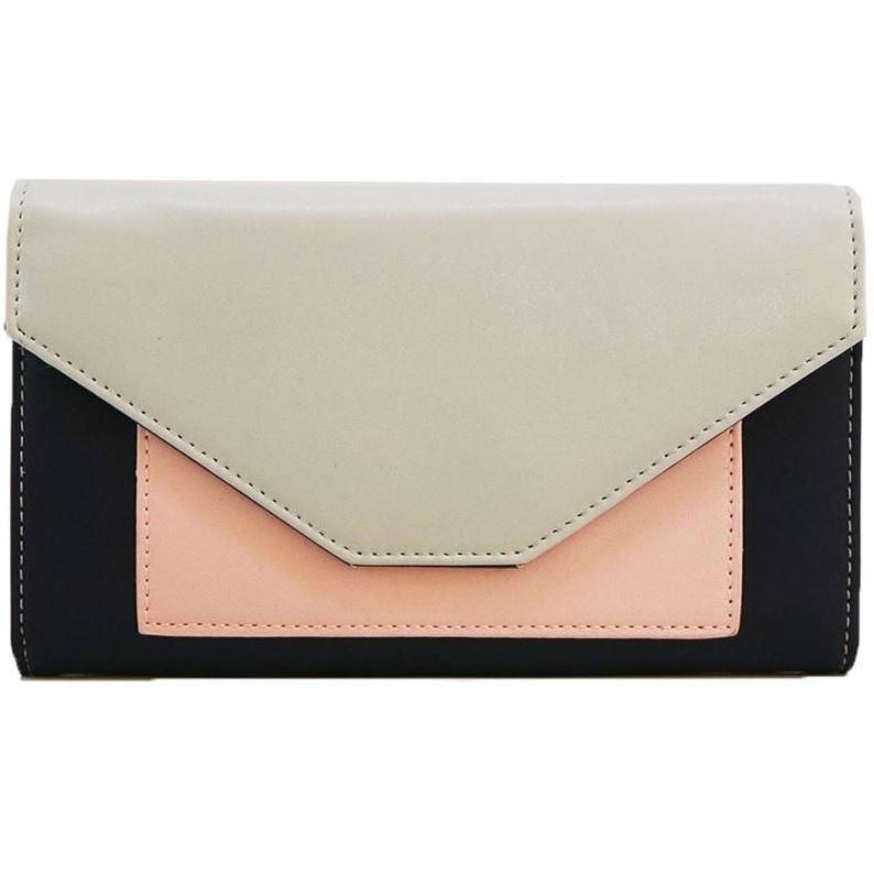 Peňaženka Alyss-Sivá KP7233