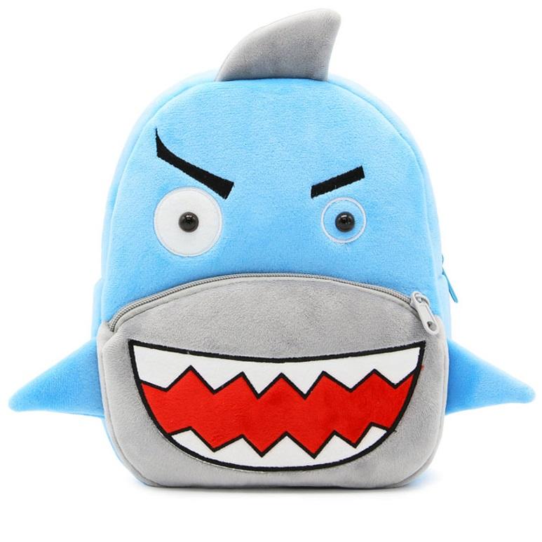 Dětský batoh Žralok