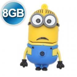 Mimoni 8GB USB - Dave